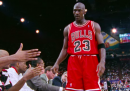 """The Last Dance"", il documentario su Michael Jordan, è disponibile su Netflix"