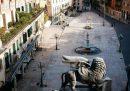 In Veneto sono state allentate lievemente alcune misure restrittive