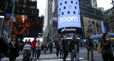 La procuratrice generale di New York sta indagando sull'app per video conferenze Zoom