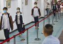 A Wuhan tutti gli abitanti faranno il tampone