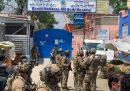 Un gruppo armato ha assaltato un ospedale gestito da Medici Senza Frontiere a Kabul, in Afghanistan