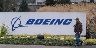 Boeing ha annunciato il taglio di 12mila posti di lavoro negli Stati Uniti