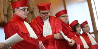 La sentenza della Corte Costituzionale tedesca di cui si parla da ieri