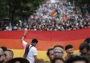 In Costa Rica da oggi le persone dello stesso sesso si possono sposare