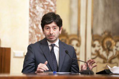 Roberto Speranza ha detto che «al momento non ci sono ragioni» per rimandare oltre il 3 giugno la riapertura degli spostamenti tra regioni