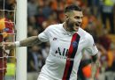 L'Inter ha ceduto Mauro Icardi al Paris Saint-Germain