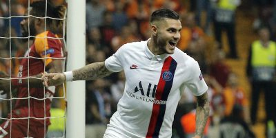 L'Inter ha ceduto Mauro Icardi al Paris Saint-Germain