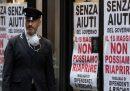 L'ISTAT ha rivisto al ribasso le stime sul PIL italiano nel primo trimestre del 2020