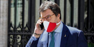 Il processo a Matteo Salvini per il caso Gregoretti è stato rinviato a ottobre