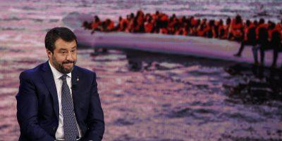 La Giunta per le immunità del Senato ha votato contro l'autorizzazione a procedere nei confronti di Matteo Salvini per il caso Open Arms