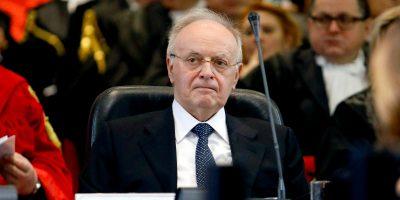 Secondo Piercamillo Davigo è un errore aspettare le sentenze dei processi