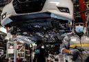 Renault ha annunciato il taglio di quasi 15mila posti di lavoro