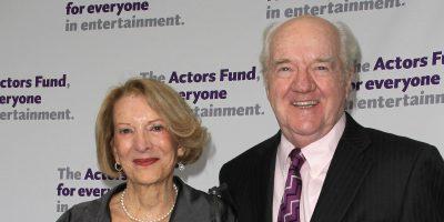 """È morto Richard Herd, l'attore che interpretò il comandante John in """"Visitors"""": aveva 87 anni"""