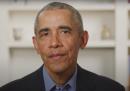 Secondo Obama, «molte persone al comando non sanno quello che fanno» con il coronavirus