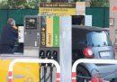 Da questa sera a giovedì sera ci sarà uno sciopero dei benzinai delle autostrade
