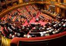 In Senato è stato annullato un voto di fiducia