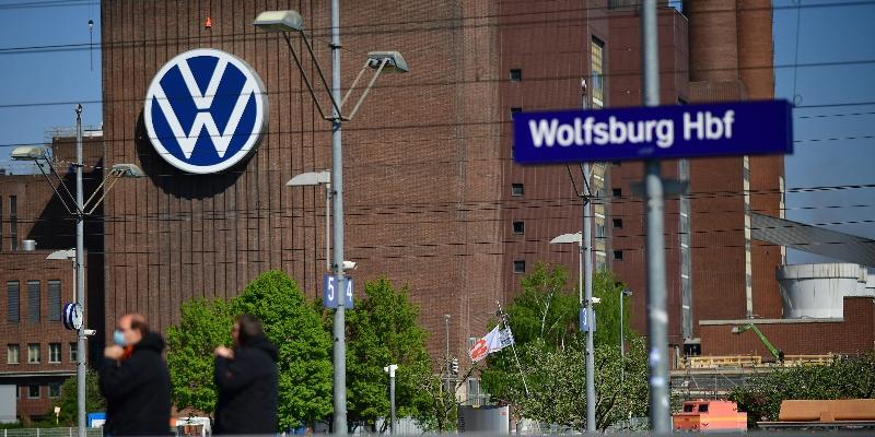 Volkswagen è stata condannata a risarcire i clienti danneggiati ...