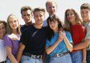 """Vent'anni fa finì """"Beverly Hills 90210"""""""