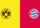 Borussia Dortmund-Bayern Monaco in TV e in streaming