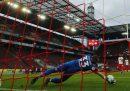 Bundesliga, i gol delle partite giocate nel weekend