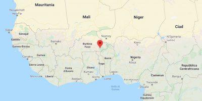 Almeno 20 persone sono state uccise in un attacco armato in un mercato in Burkina Faso