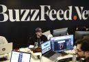BuzzFeed News chiuderà le sue edizioni locali in Regno Unito e Australia