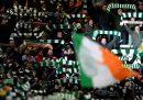 La federazione calcistica scozzese ha assegnato il titolo nazionale al Celtic Glasgow