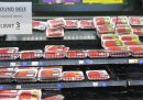 Il coronavirus ha fatto inceppare l'industria della carne negli Stati Uniti