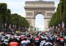 C'è un nuovo calendario per il ciclismo su strada di quest'anno