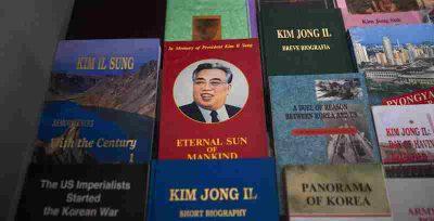 Com'è un romanzo scritto a Pyongyang