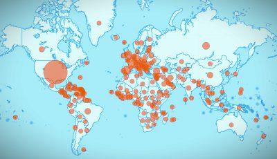 Perché il coronavirus colpisce alcuni paesi più di altri?