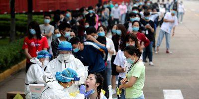 A che punto è il test di massa a Wuhan per il coronavirus