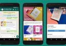 Shops è la nuova funzione di Facebook che permette ai negozi di creare cataloghi per vendite online