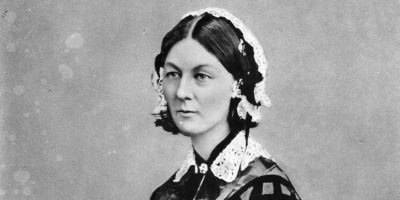 Storia di Florence Nightingale, icona femminista e prima infermiera moderna