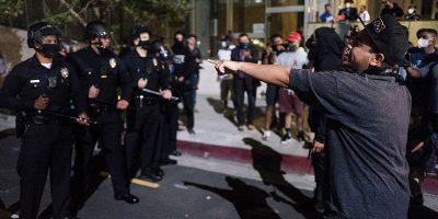 Le proteste per la morte di George Floyd