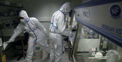 La storia del primo contagio accertato in Francia, a fine dicembre