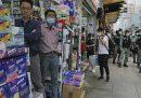 Come Hong Kong ha superato la seconda ondata