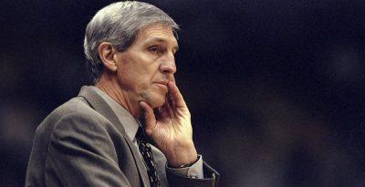 È morto Jerry Sloan, ex giocatore e allenatore di basket in NBA: aveva 78 anni