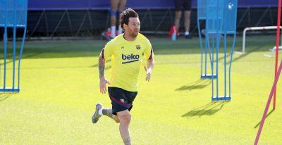 La Liga spagnola ricomincerà l'8 giugno
