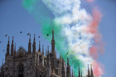 Milano, Italia