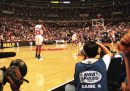 "La NBA di ""The Last Dance"""
