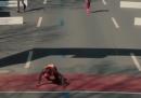 Uno di quegli spot della Nike
