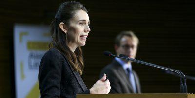 La Nuova Zelanda non riaprirà i confini «ancora per molto tempo»