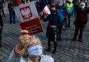 Le elezioni presidenziali in Polonia sono state rinviate a data da destinarsi