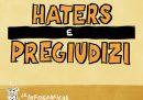Haters e pregiudizi