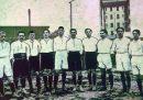 La storia della Nazionale italiana di calcio iniziò 110 anni fa