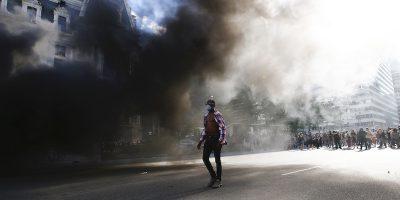 Da dove vengono le rivolte americane