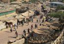 In un campo profughi di rohingya del Bangladesh, una persona è risultata positiva al coronavirus
