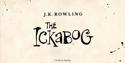 J.K. Rowling pubblicherà online un nuovo libro per bambini, gratuitamente