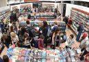 Il Salone del Libro di Torino organizzerà una serie di conferenze online dal 14 al 17 maggio
